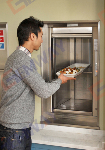 Commercial Dumbwaiter, 6.0m