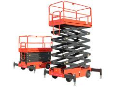 Boom Lifts, Scissor Lifts, Vertical Platform Lifts For Sale