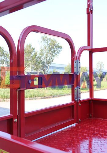 Single Man Lift, 11m | Gemway